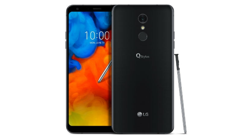 LG Q Stylus, Q Stylus+, Q Stylus a स्मार्टफोन लॉन्च, जानें फीचर