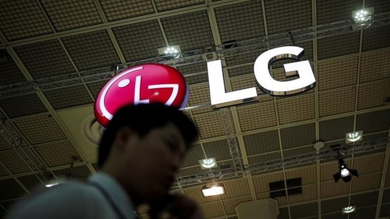LG Tips Highest First Quarter Profit Since 2009, Likely Thanks to OLED TVs
