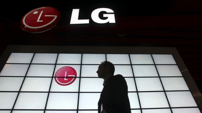 Apple Supplier LG Display Slashes Investment Plans as Losses Mount