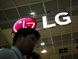 LG Reports Jump in Profit as Strong TV Sales Offset Mobile Losses