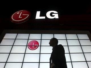 LG Display Swings to Third-Quarter Profit on Seasonal Price Boost