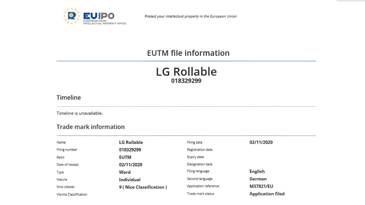 lg rollable euipo lg_rollable_euipo