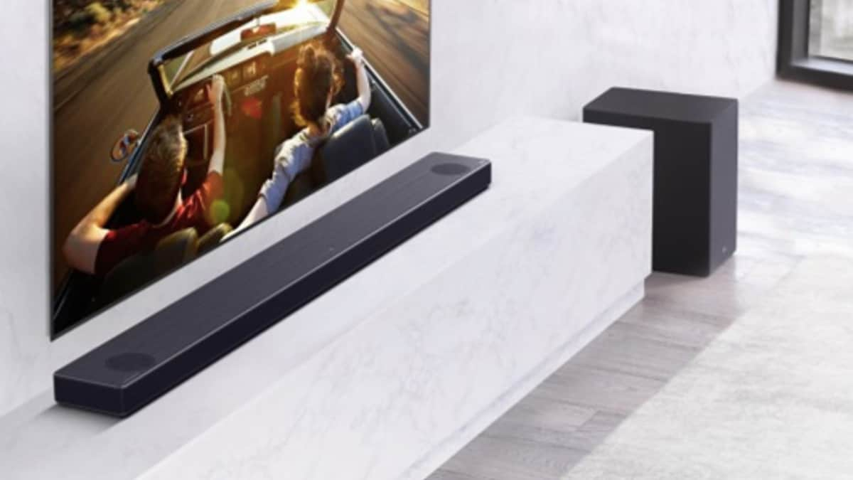 LG to Launch New Range of Premium Soundbars at CES 2020