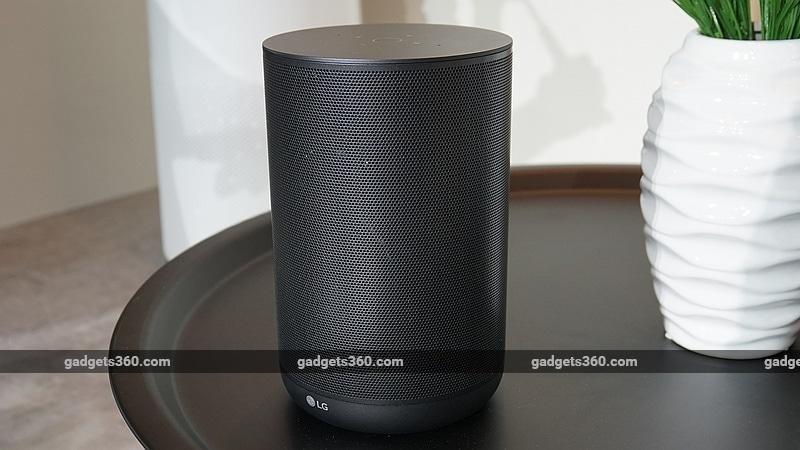 lg speaker gadgets 360 092218 132204 8163 LG speakers