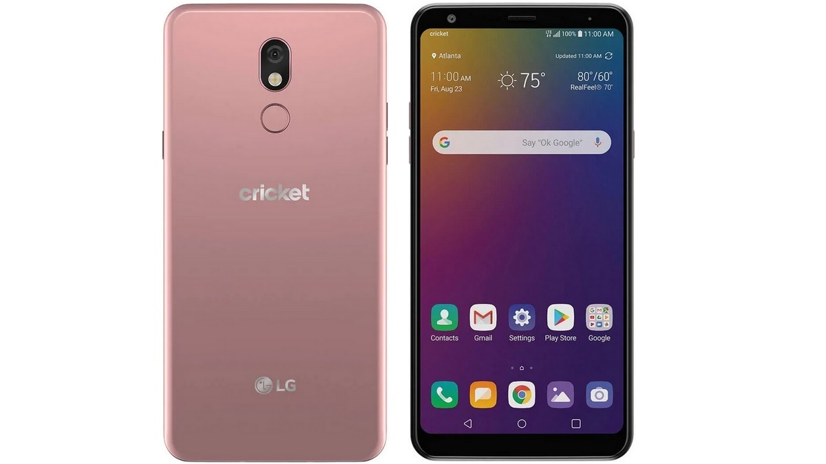 LG Stylo 5 With Octa-Core SoC, 3,500mAh Battery, Stylus Support Launched: Price, Specifications
