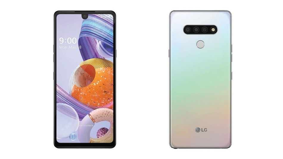 LG Stylo 6 Launched With 6.8-Inch FHD+ Display, Stylus Pen: Price, Specifications