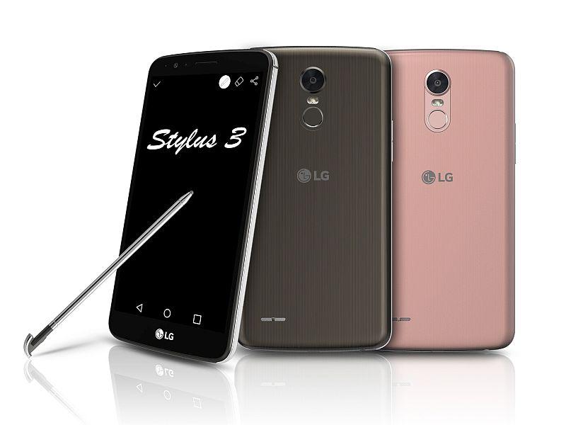 lg stylus 3 lg