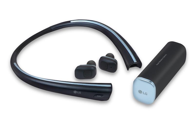 lg tone free earphones LG Tone Free