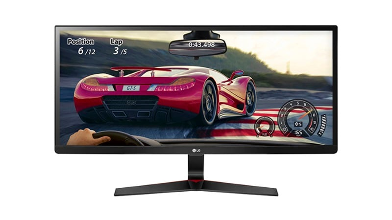 Five Reasons to Buy an LG UltraWide Gaming Monitor