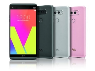 LG V20 Smartphone Set to Launch in India on Monday