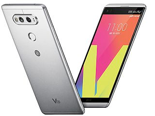 LG V20, LG G5 Dropped From Security Bulletin List, Future Software and Security Updates Unlikely