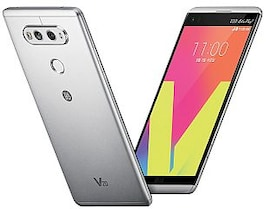 LG G5 Price in India, Specifications, Comparison (10th