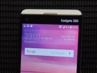 एलजी वी20 के दाम पर 20 फीसदी की छूट, अन्य एलजी स्मार्टफोन के साथ भी हैं ऑफर