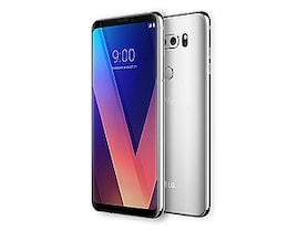 LG V30+ Price in India, Specifications, Comparison (13th