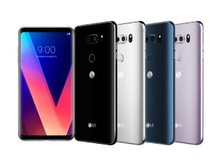LG V30 Price Revealed, Much Less Than Samsung Galaxy Note 8