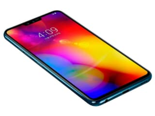 LG V40 ThinQ With Five Cameras, 6.4-Inch OLED Display Now on Sale in India: Price, Specifications