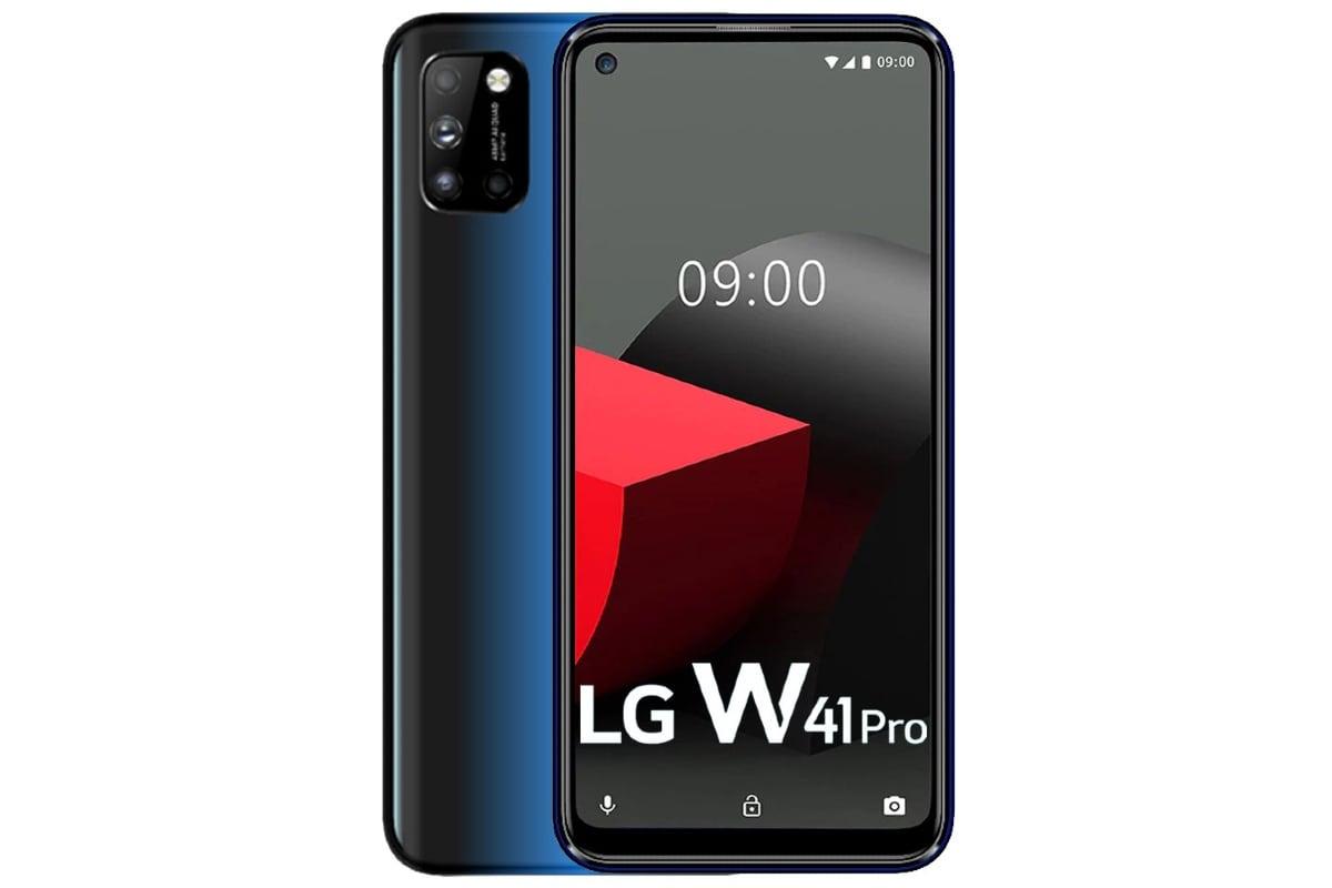lg w41 pro image LG W41 Pro