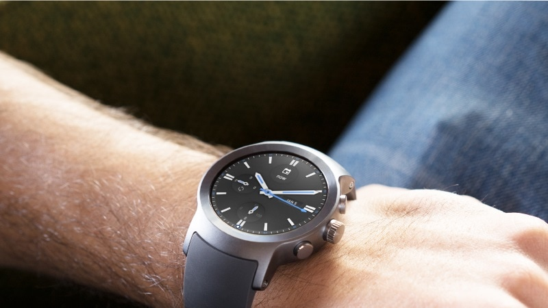 LG Watch W7 to launch next week, alongside next LG ThinQ phone