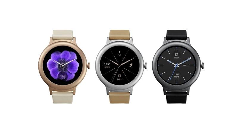 lg watch style LG Watch Style