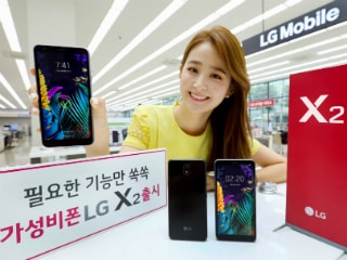 LG X2 (2019) aka LG K30 (2019) With FullVision Display, Snapdragon 425 SoC Launched: Price, Specifications