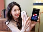एलजी एक्स4 स्मार्टफोन लॉन्च, जानें इसकी सारी खूबियां