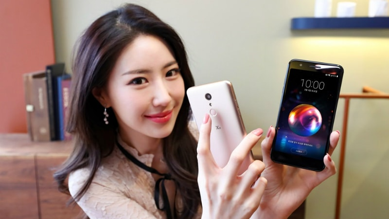 LG X4 With LG Pay Launched: Price, Specifications, and Features