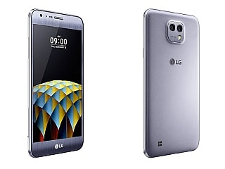 LG X cam With Dual Rear Cameras, 4G VoLTE Support Launched at Rs. 21,500
