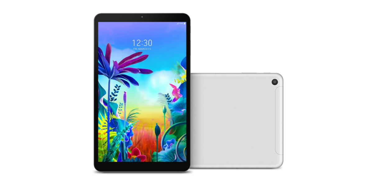 LG G Pad 5 10.1 With 8,200mAh Battery, Snapdragon 821 SoC Launched: Price, Specifications