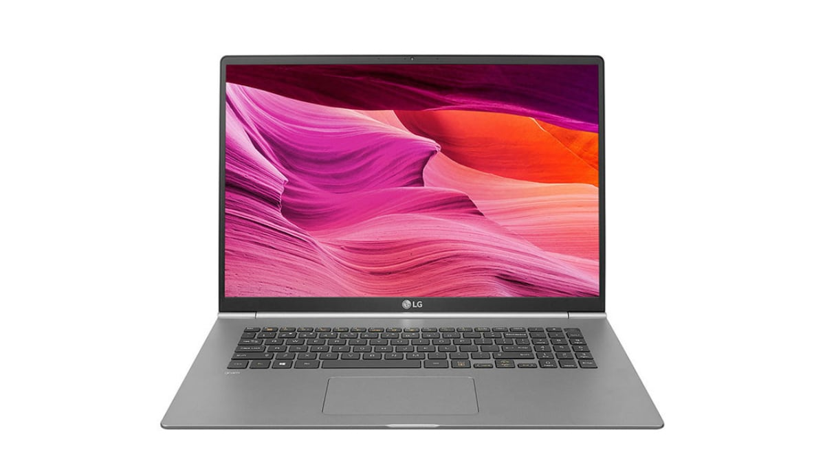 LG Gram 17, Gram 15, Gram 14 Lightweight Laptops Launched in India: Price, Specifications