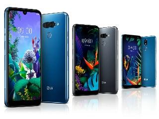 LG Q60, LG K50 और LG K40 से उठा पर्दा