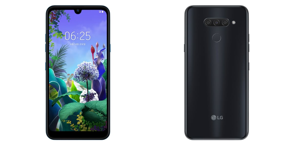 LG X6 With Triple Cameras, 3,500mAh Battery Launched: Price, Specifications