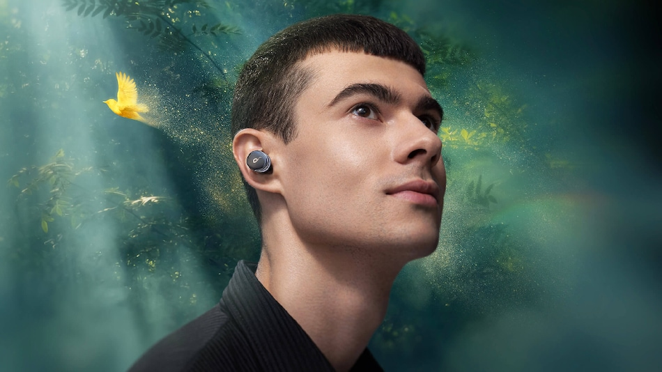 Anker Soundcore Liberty 3 Pro TWS Earbuds With Customisable ANC, LDAC Codec Support Launched