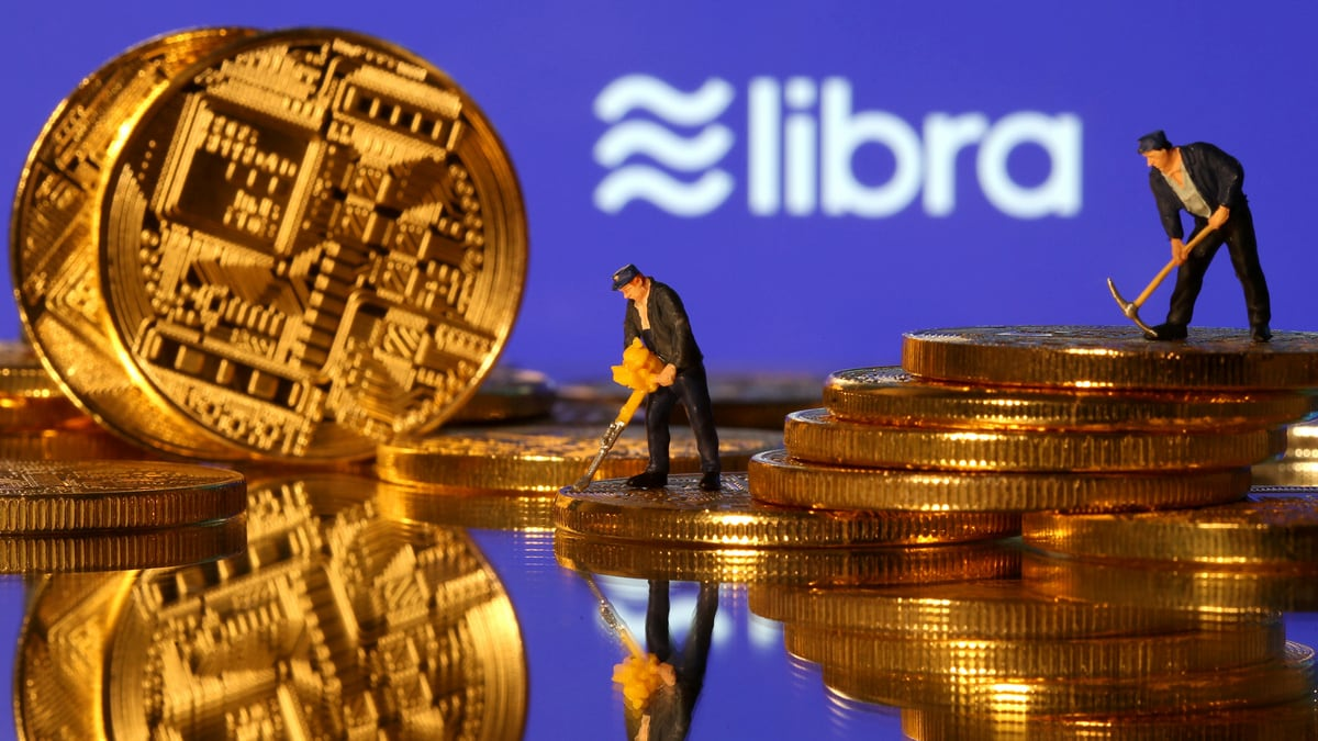 Facebook's Libra Currency Spawns Wave of Fakes, Including on Facebook Itself