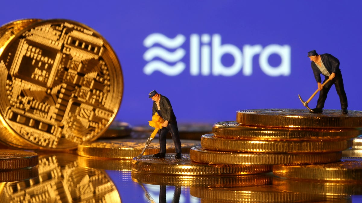 Germany's Scholz: We can not accept parallel currencies such as Facebook's Libra