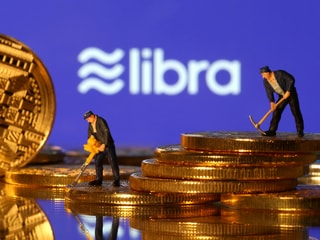 Facebook's Libra in Regulators' Sights as ECB Warns of 'Stablecoin' Risks