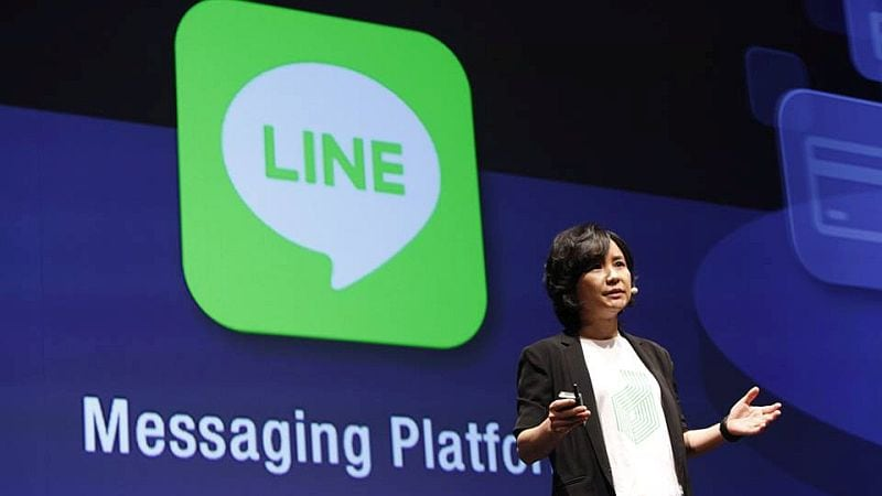 Line 7.0.0 for Android Brings Much-Improved Media Sharing and More