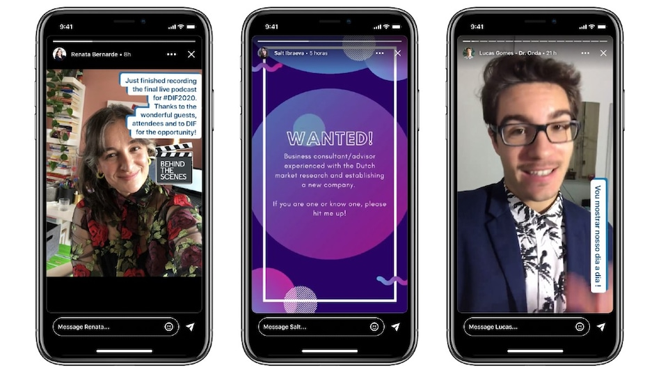 LinkedIn Stories Short-Video Feature to Leave Platform on September 30, New Experience in Plans