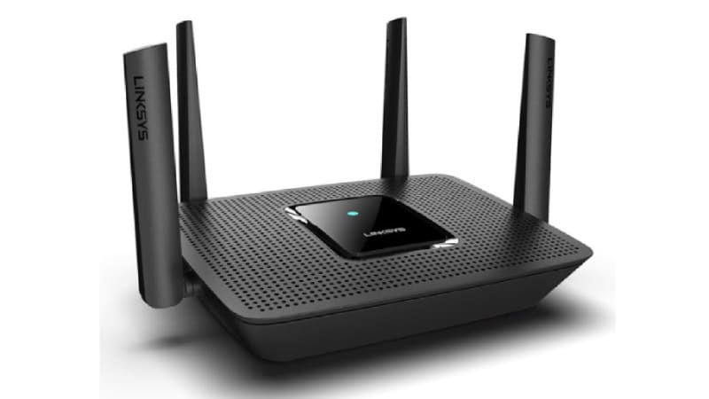 Linksys MR8300 Max-Stream AC2200 Router With Mesh Networking Support Launched at CES 2019