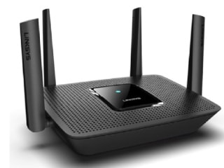 Linksys EA8300 Max-Stream AC2200 Router With Mesh Networking Support Launched at CES 2019