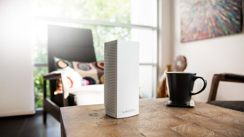 Ces 2017 Linksys Velop Brings Mesh Wi Fi At A Higher