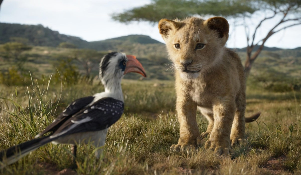 The Lion King Adds More Indian Stars to Its Hindi, Tamil