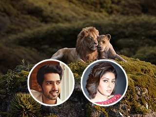 Sunidhi Chauhan, Armaan Malik to Lend Voices to The Lion King Hindi Soundtrack