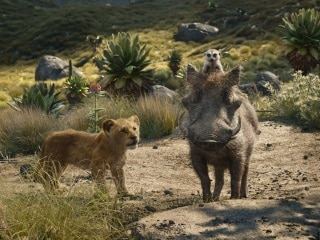 The Lion King Review: A Visual Upgrade, Devoid of the Disney Magic