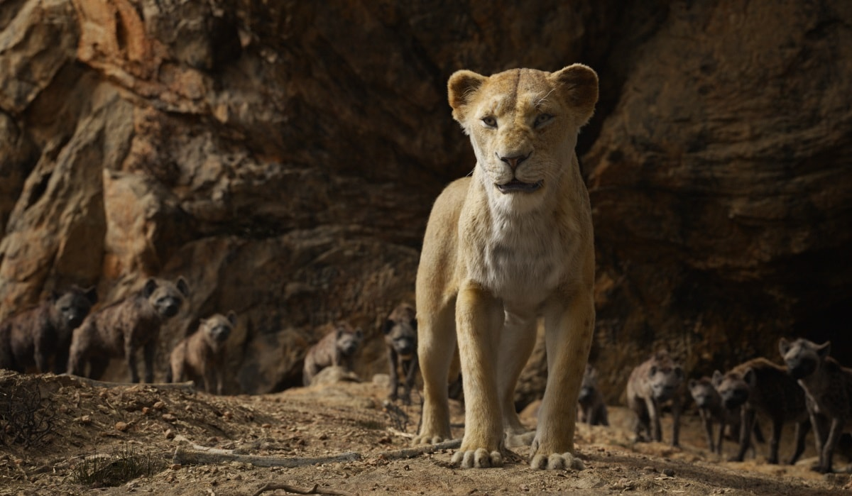 The Lion King Set to Cross Rs. 100 Crores at the Box Office in India