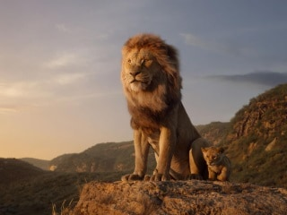 The Lion King 2 Official With Moonlight Director Barry Jenkins