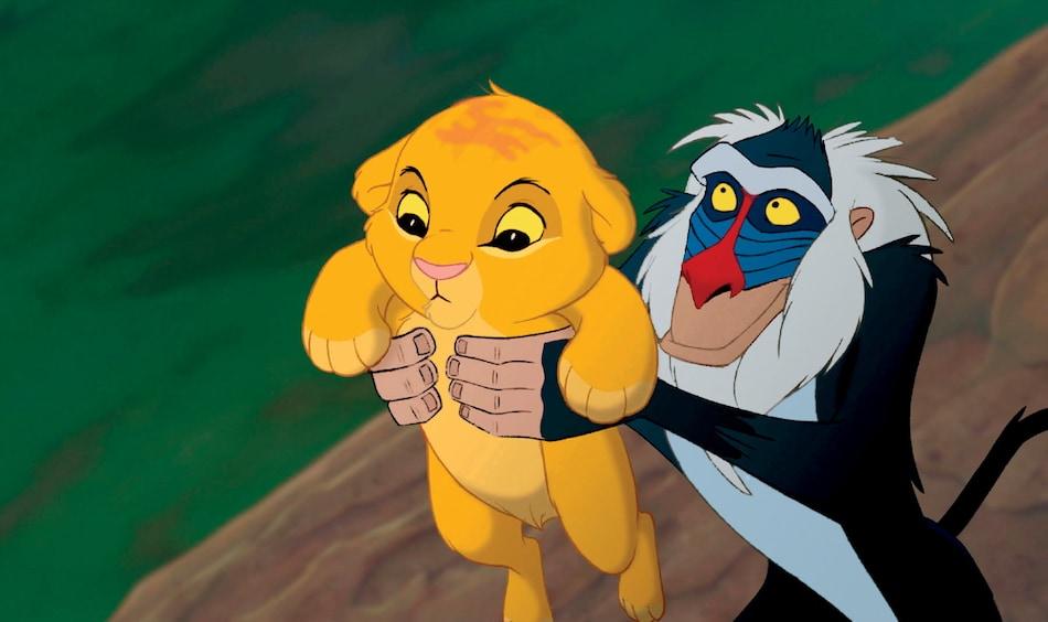 Best Animated Movies on Disney+ Hotstar
