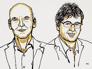 Nobel Prize in Chemistry 2021: Benjamin List, David MacMillan Win for Work on Molecular Construction
