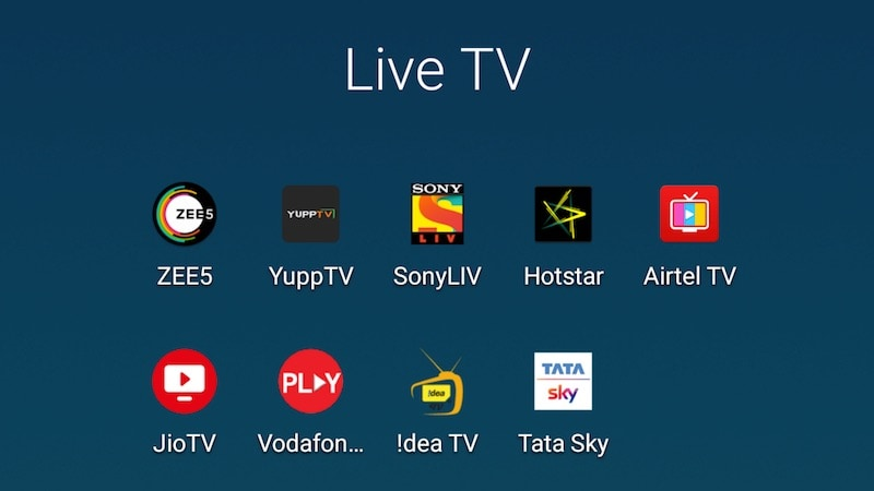 Live TV Apps to Watch Cricket and TV Shows on the Go