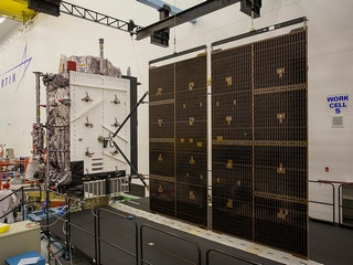 Next Generation GPS Satellite Launch Postponed by 1 Day