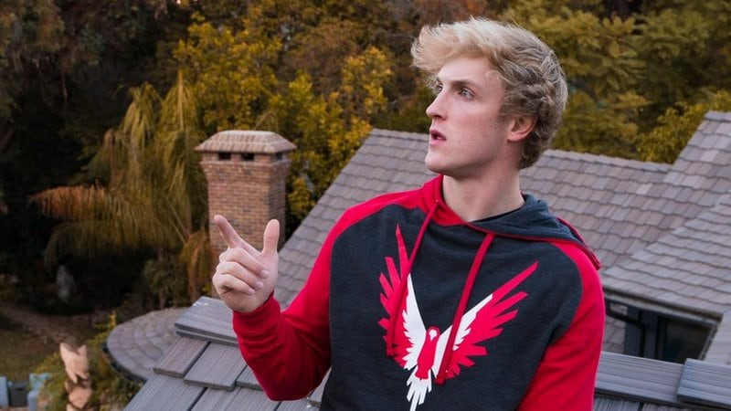 YouTube Star Logan Paul Apologises for Insensitive Suicide Video